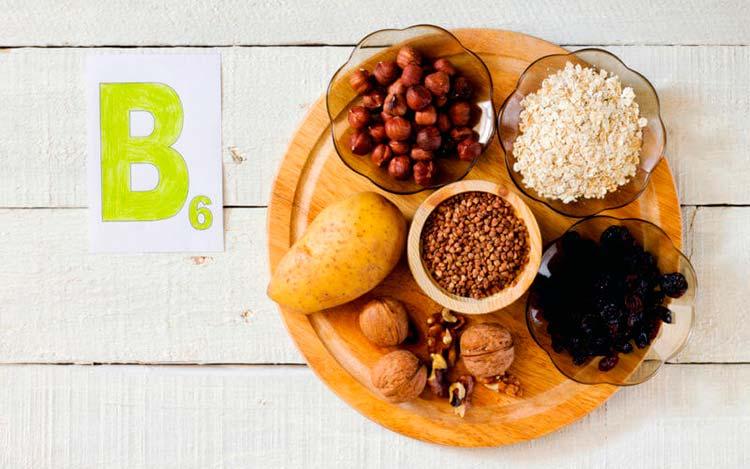 витамин б12 продукты