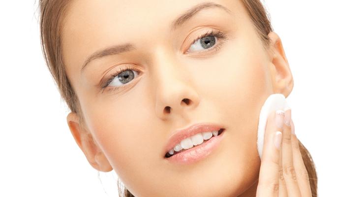 Пенка сетафил для сухой кожи