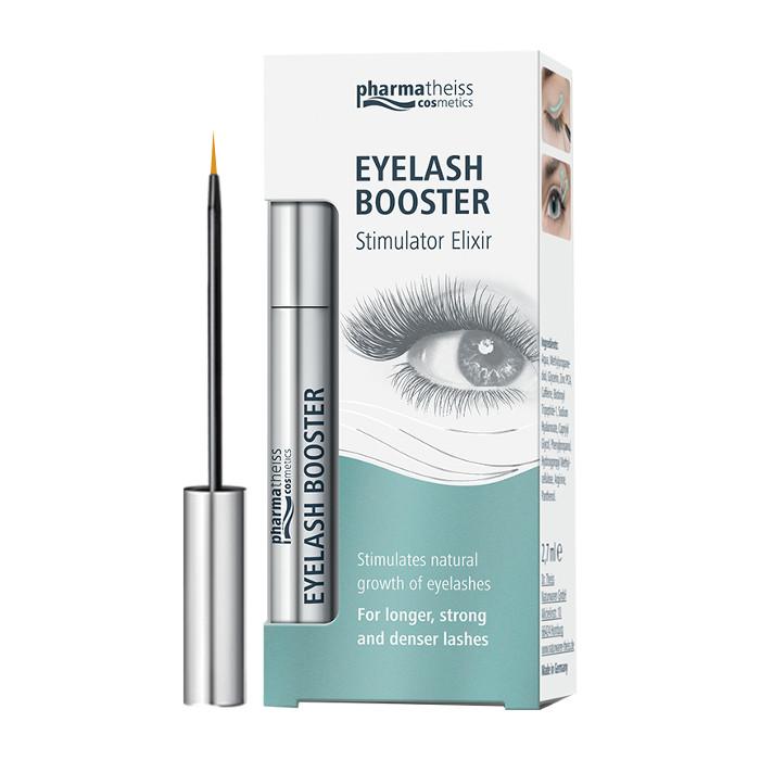 Сыворотка для роста ресниц Eyelash Booster: отзывы, особенности и эффективность || Бустер для ресниц отзывы