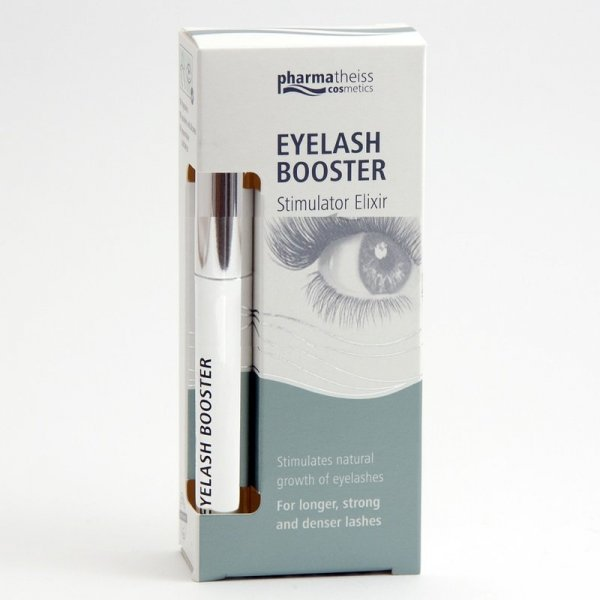 Eyelash Booster Pharmatheiss Cosmetics отзывы