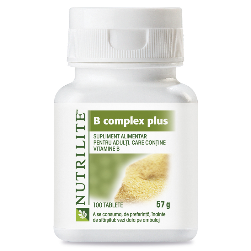в-комплекс плюс витамины - 13