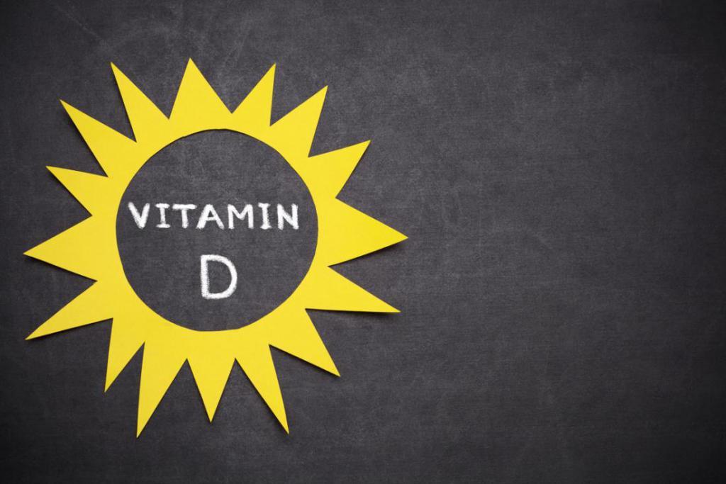 Витамин д в каплях для детей какой лучше