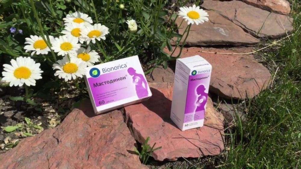 Препарат Мастодинон отзывы врачей-онкологов, инструкция по применению и описание
