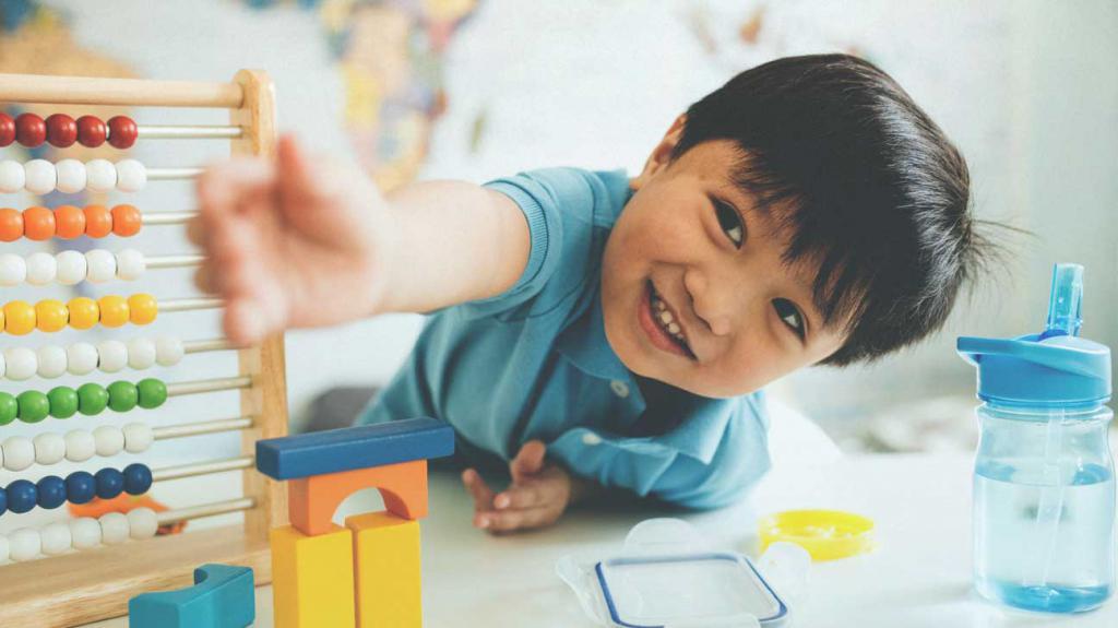 как пантогам влияет на детей