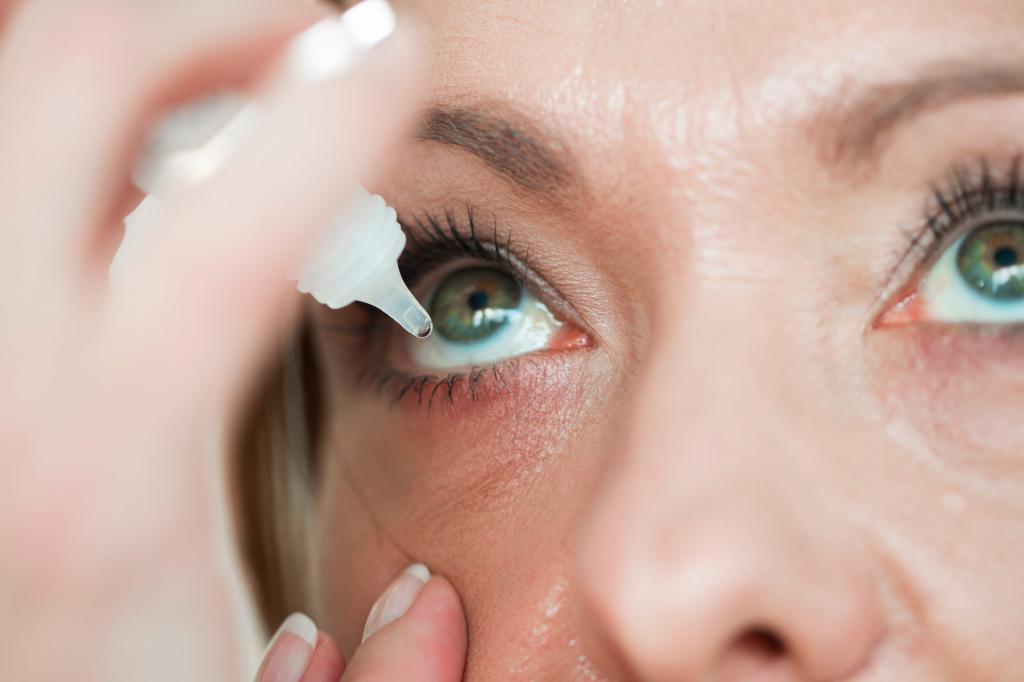 Глазные и ушные капли Софрадекс: инструкция по применению, цена, отзывы и аналоги
