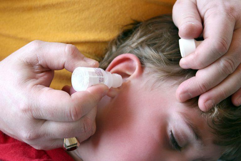 полидекса в уши инструкция по применению взрослым