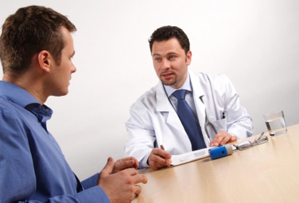 увеличена простата лекарства