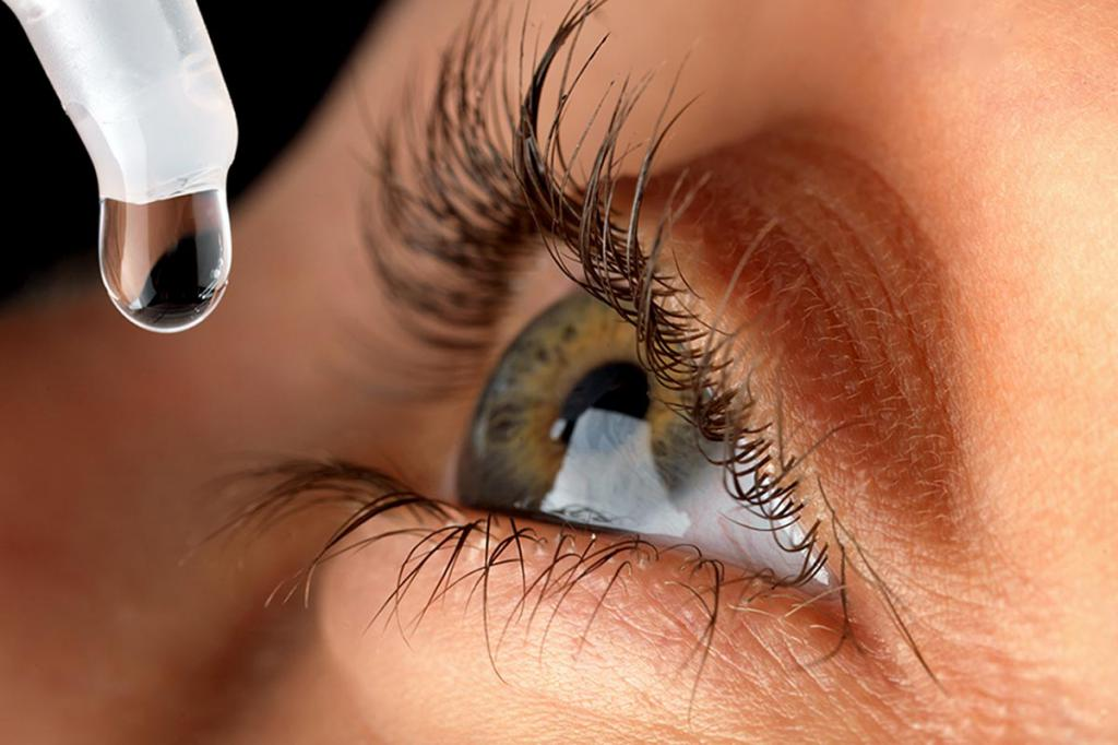 гиллан капли для глаз инструкция