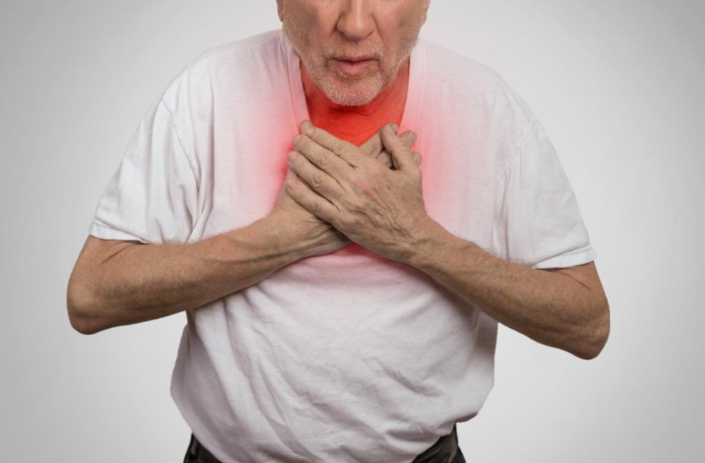 Особенности терапии пожилых пациентов