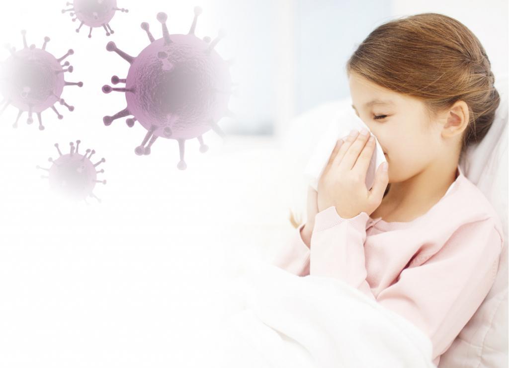парацетамол детский сироп через сколько начинает действовать