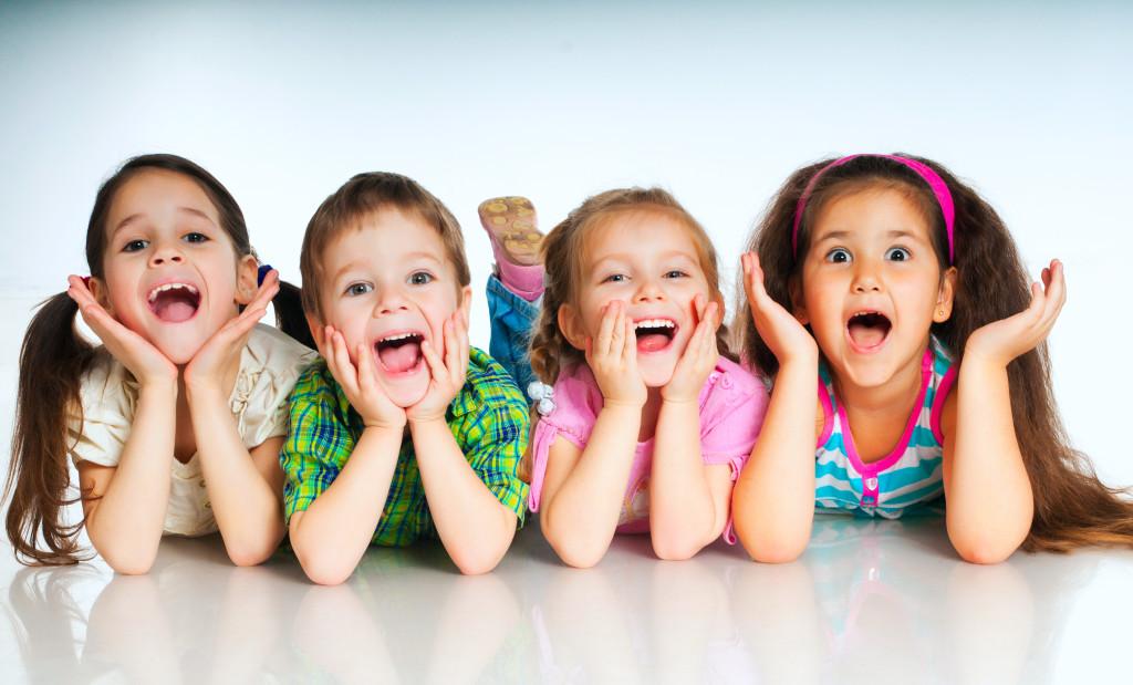 флуимуцил для ингаляций детям