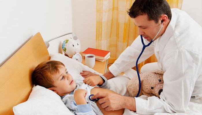 """Лечение детей """"Вифероном"""""""