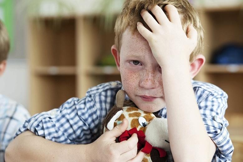 Сколько давать глицина ребенку