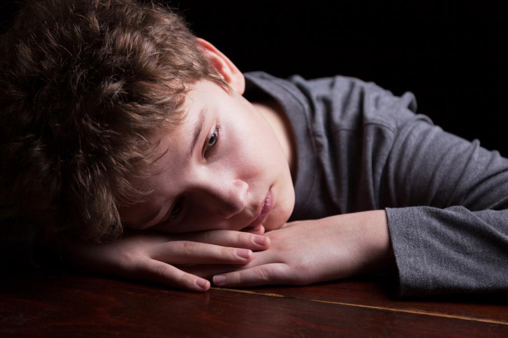 Глицин дозировка ребенку 5 лет